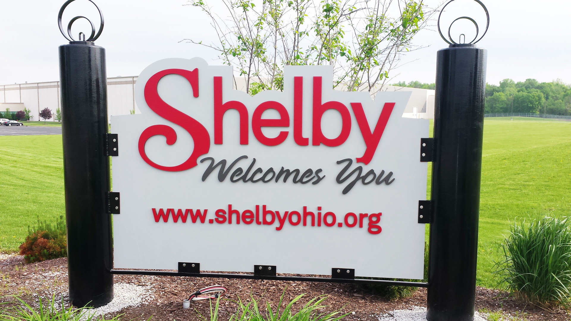 City-of-Shelby-Welcome-Sign