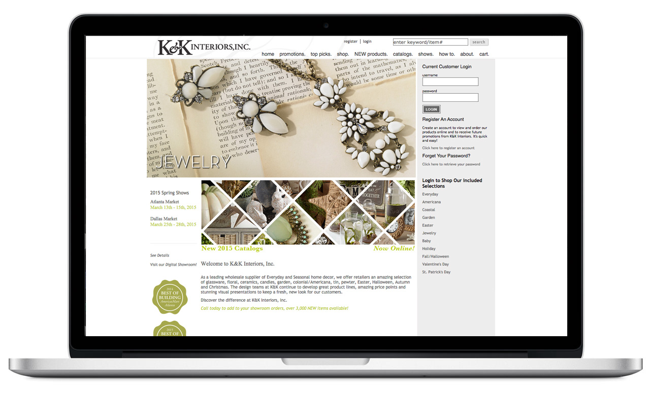 KK-Website