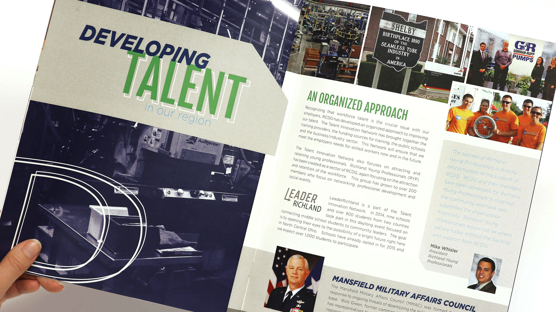 RCDG-Booklet-Talent-Spread
