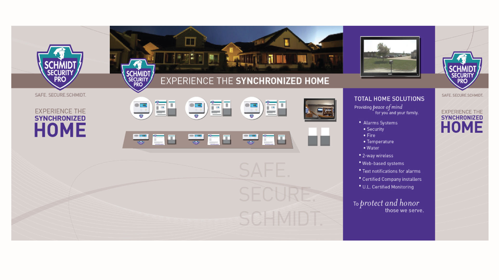 SSP-Residential-Wall
