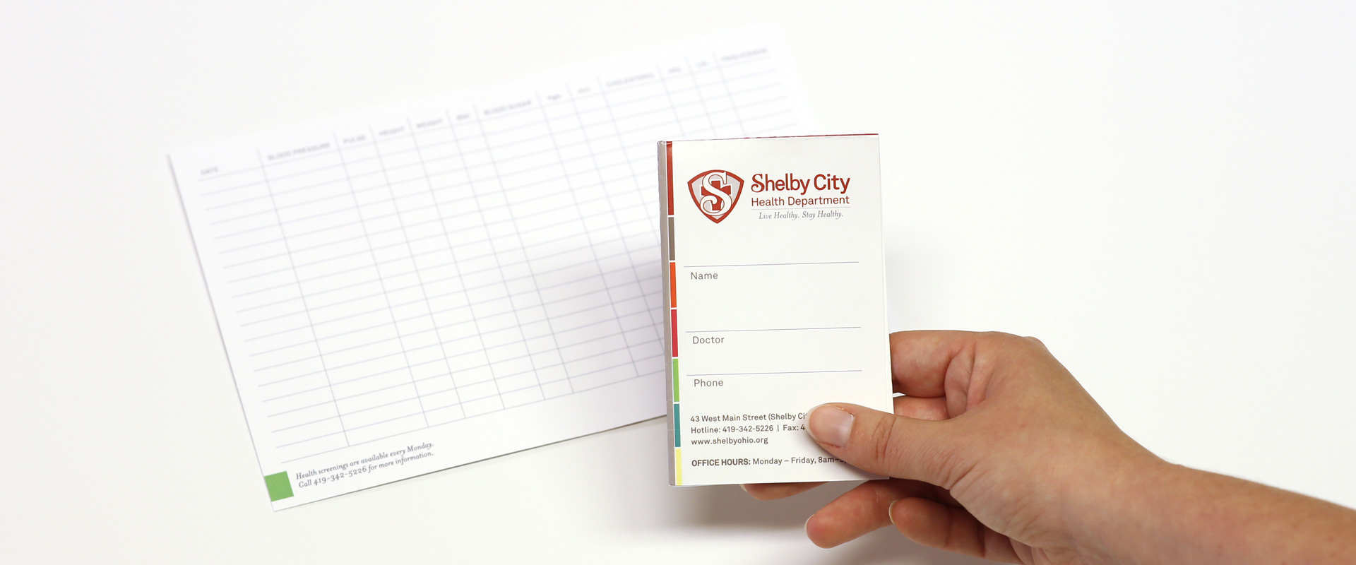 Shelby-City-Health-Department-Health-Card