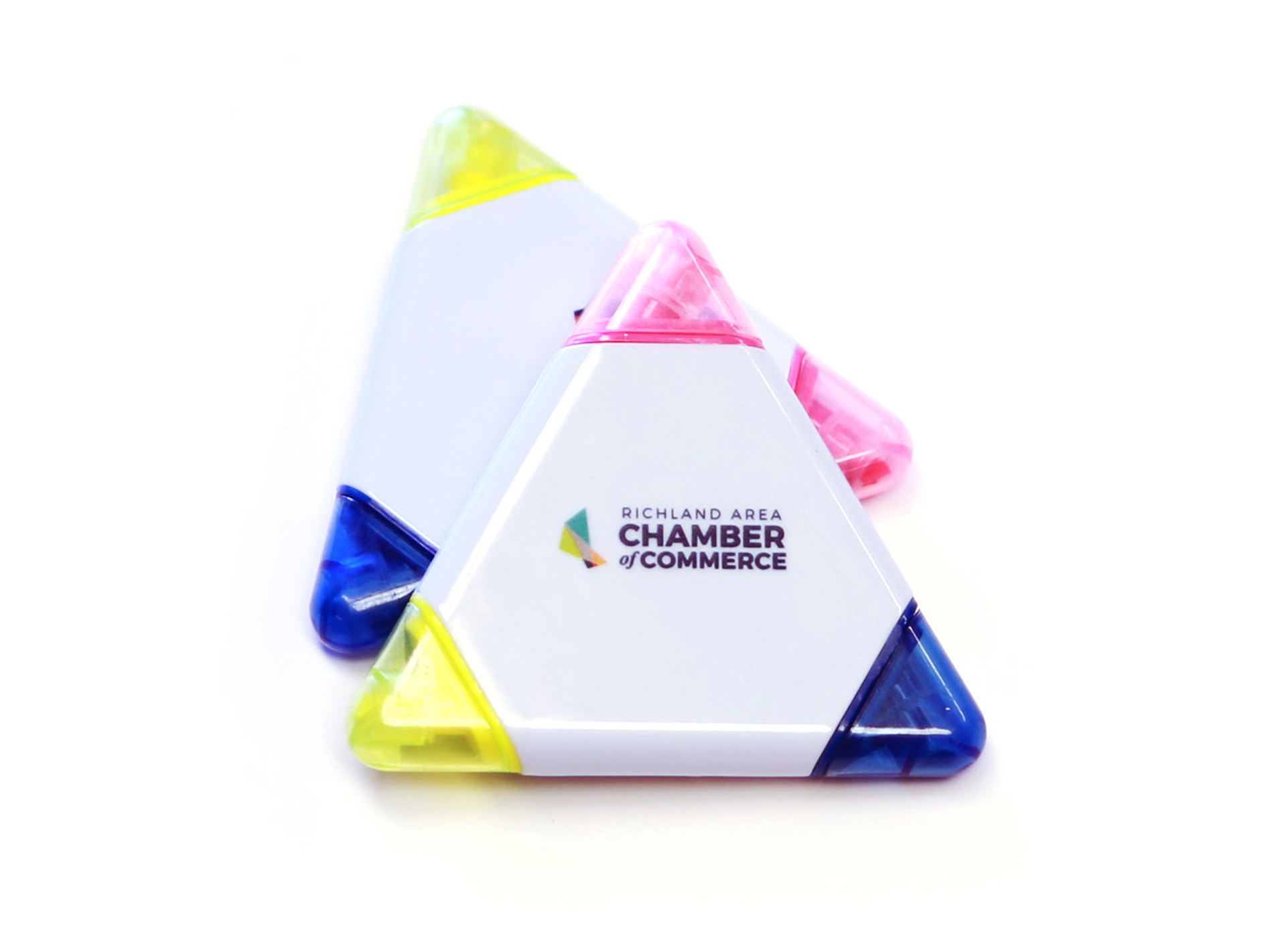 Richland-Area-Chamber-Highlighters