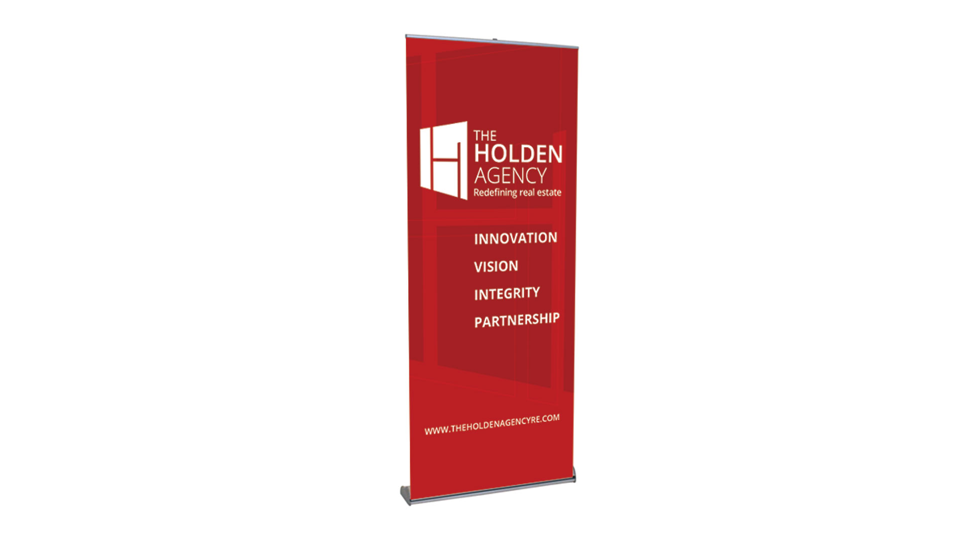 Holden-Banner-Stand